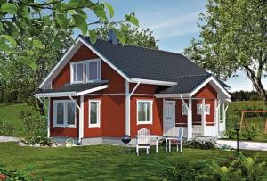 Сколько стоит строительство каркасного дома?